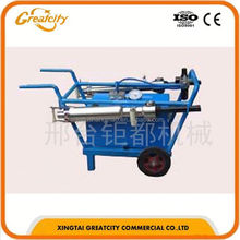 Hydraulic stone splitter,stone splitter,small rock crusher for sale