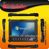 Waterproof Windows tablet