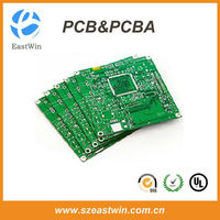 new invention and high technology multilayer PCB supplier