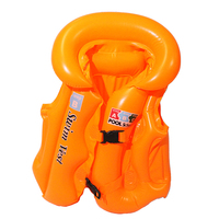 Inflatable Adult Swim Vest Inflatable Life