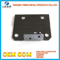 Bulk supply precise metal stamping part made in China
