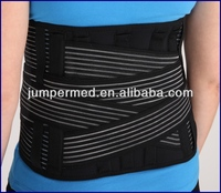 Rehabilitation Therapy Durable Spinal lumbar support,back brace support bandage
