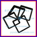 Square rubber NBR gasket