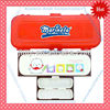 2013 Hot Plastic penci box for promotion