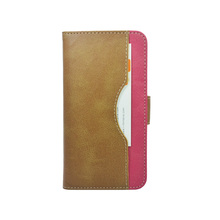 Flip Folio Protection Wallet Cover Case for Huawei P10 Lite