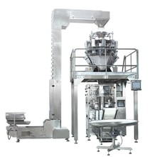 Fully automatic vertical packing <strong>machine</strong>