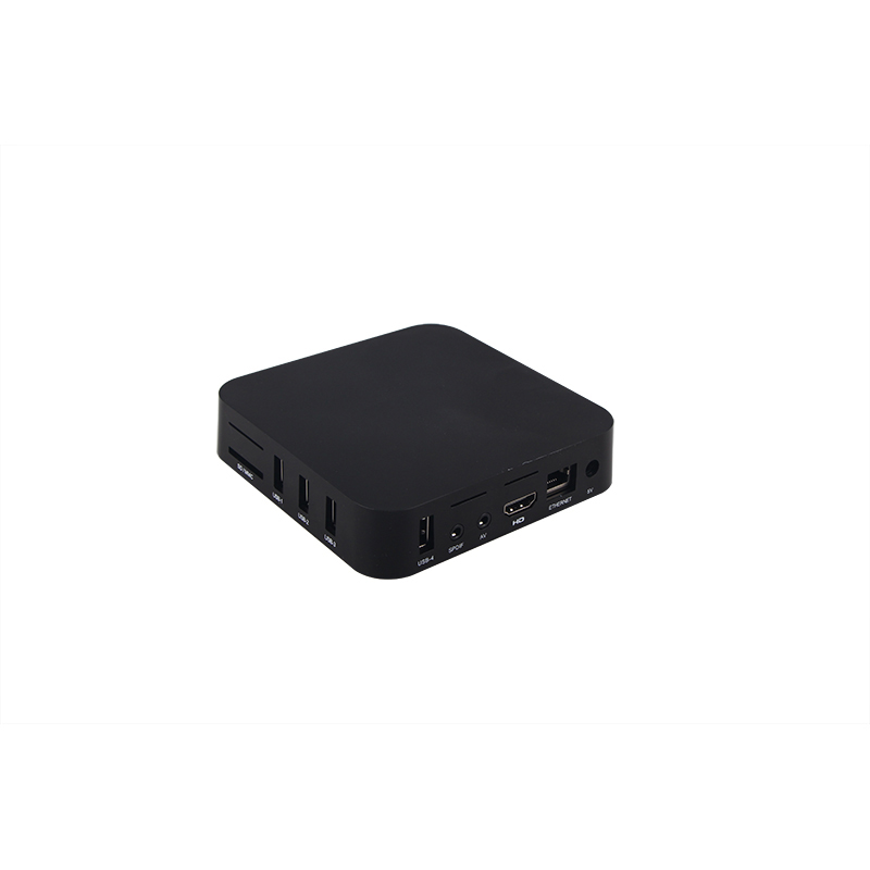 Smart Quad Core Android 4.4 TV BOX Top Box S805