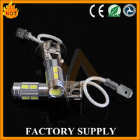 2016 Auto parts 700lm 10smd 5630 H3 DRL led fog lights bulb