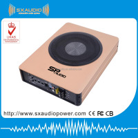 SP-F8B 8 inch car under seat subwoofer