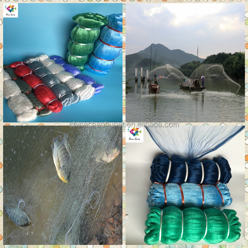 заводы делающие рыболовные сети
