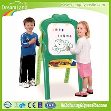 Guangzhou drawing board a3 size / kids erasable magnetic drawing board