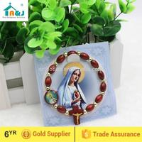 Strict quality control handmade painted bracelet Sell well item