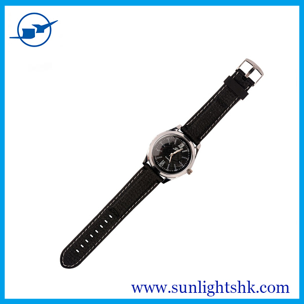 TQ538 usb watch lighter rechargeable flameless electronic cigarette windproof lighter watch