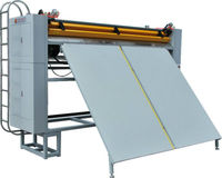 Yuxing quilting fabric cutter,fabric cutting panel,automatic cutting machine