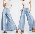 2017 trending boyfriend jeans high waisted vaqueros homme flare jeans