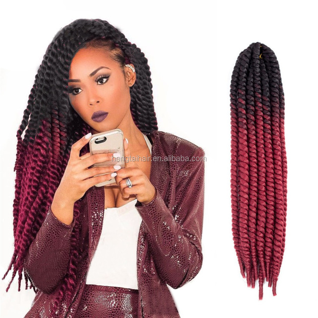 African Hair Twisting Stylesyuanwenjun