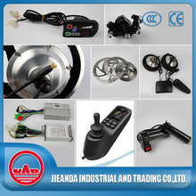 Electric bicycle hub motor kit/ motor kit/ electric car motor kit