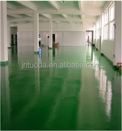 concrete floor paint Liquid Epoxy Floor Coating