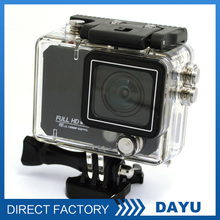 Top Quality Digital H264 16MP 1080P Driving Sport DV Sport Action Camera 4k Sport Cam