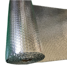 2018 hot type aluminium thermal reflective foil insulation