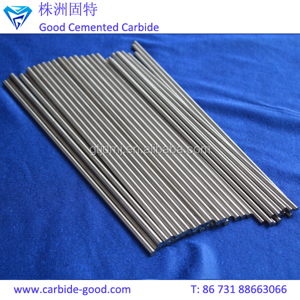 Hunan virous dimension high quality tungsten carbide rods rods