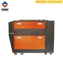 Printing Fabric Laser Cutting Machine With CCD Scanner and Projector