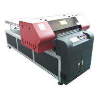 A1 LED UV Flatbed Printer