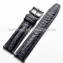 Factory direct wholesale leather watch band