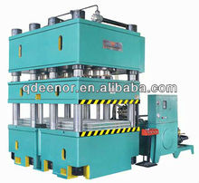 Steel Door Hydraulic Machine / Automatic Hydraulic Press Machine