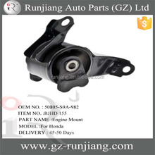 For 02-06 Honda CRV 2.4L Transmission Engine Mount 50805-S9A-982 & 9205