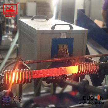 30kw High Frequency induction heating inverter for heat treatment
