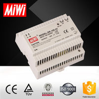 DR-100-24 100w Factory direct din rail mount power supply