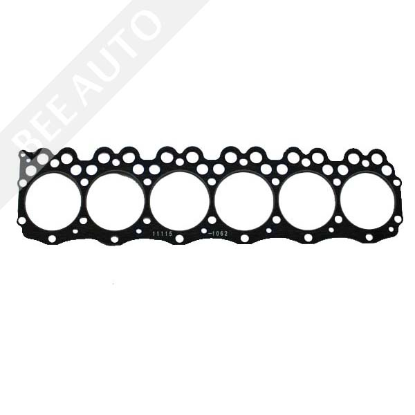 HINO Bus Parts EL100 Diesel Engine Cylinder Head Gasket