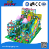 Adventure relaxing theme plastic indoor playhouse for fun