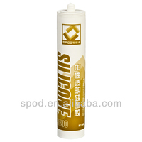 S890 Neutral Cure Silicone Sealant polyurethane