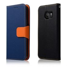 new products leather phone case case for samsung galaxy core i8260 i8262