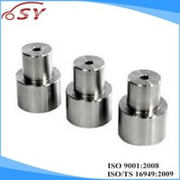 Custom Manufacturing Cnc Machine Small Parts
