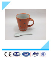 wholesale High quality new products 2015 innovative product ceramic mugs