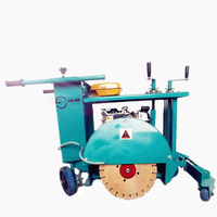 Hot sale electric starting manhole covers cutter concrete cutting machine