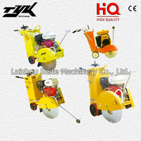 TYK HQ-120 Top Quality Diesel Asphalt Concrete Road Cutter with 300-350 mm blade