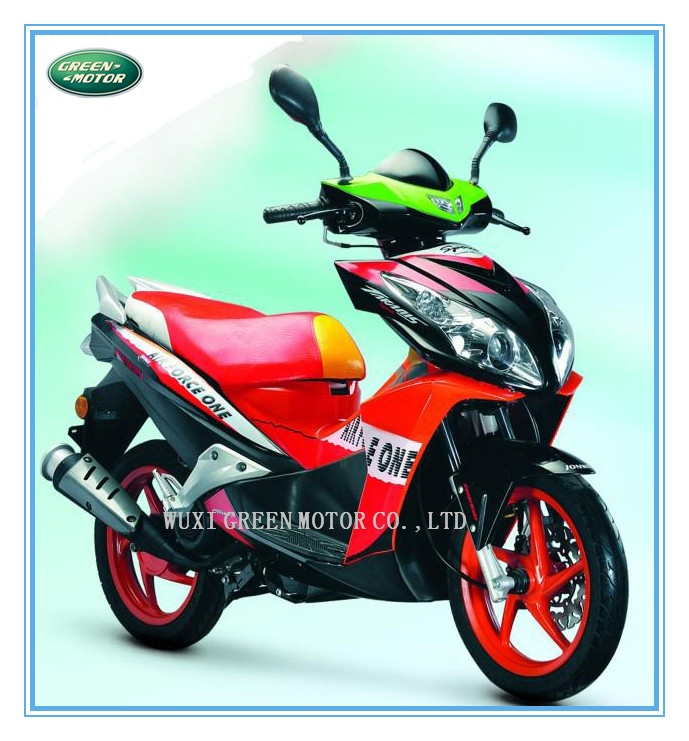 enduro Wholesale eec scooter 125cc 150cc