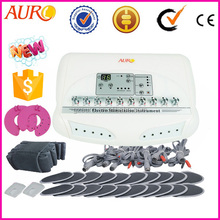 Electro Stimulation Instrument Muscle Toning and Body Shaping Electro Muscle Stimulation EMS Russian wave