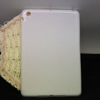 Jelly protection cover for ipad mini korea mobile phone accessories