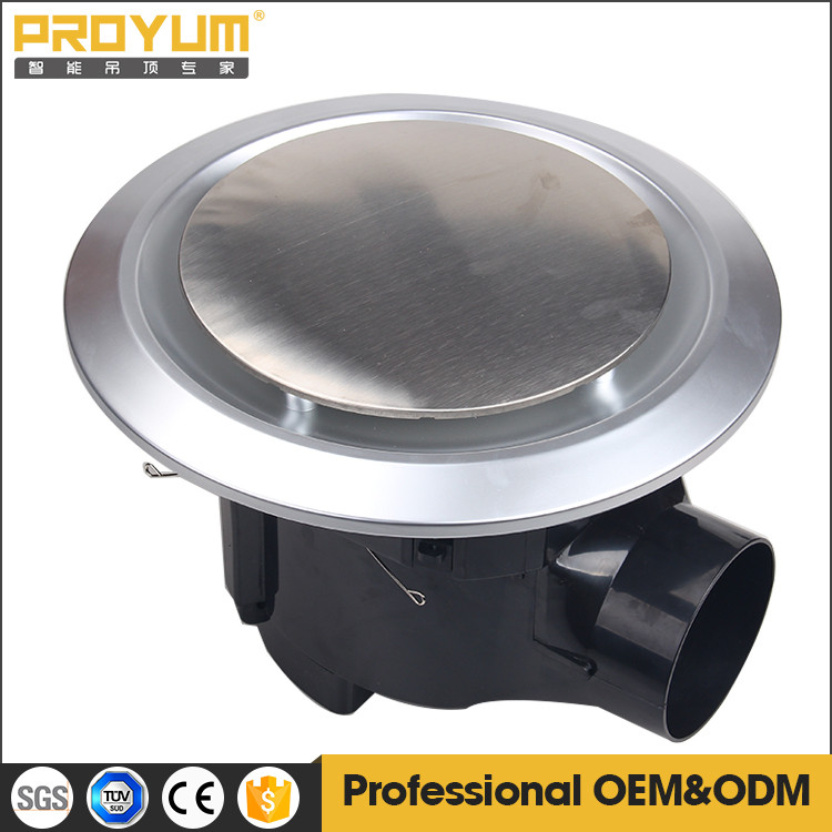 Ventilation fan/Round exhaust fan for bathroom ceiling mounted