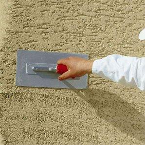 Monocouche papiers peints enduit de mur id de produit for Carrelage monocouche