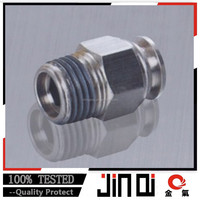 alibaba china manufacture brass quick connect fittings