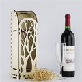 china manufacture wood wine box packaging