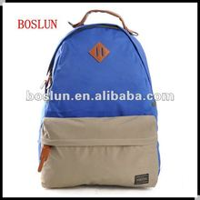 Bestselling canvas School backpack