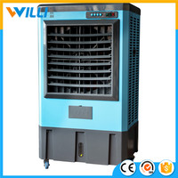 Electrical Power Source and Floor Standing Air Conditioners Type Water air cooler
