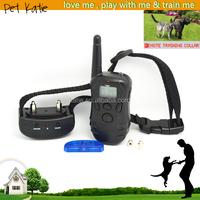 Pet Supplies On Line Basic Remote Control Dog Training Shock Collar
